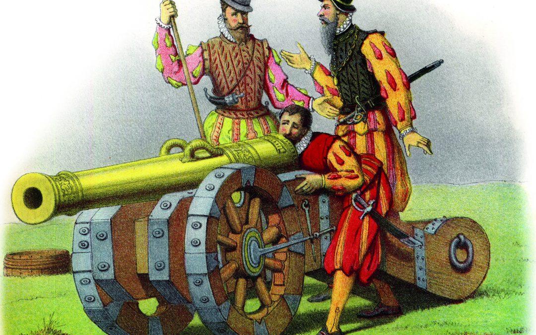 Den nordiske sjuårskrigen 1563-1570