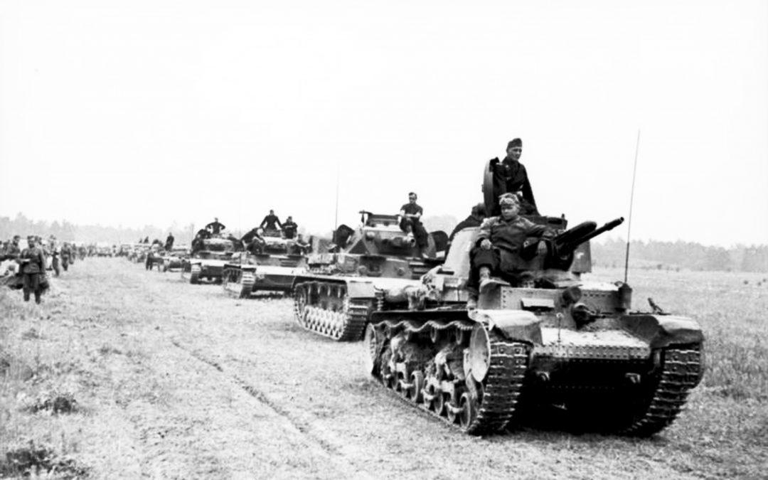 Calais 1940