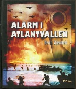 Alarm i Atlantvallen