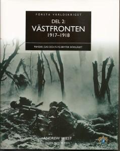 Første verdenskrig bind 2