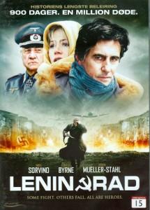 Leningrad DVD