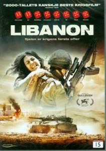 Libanon DVD