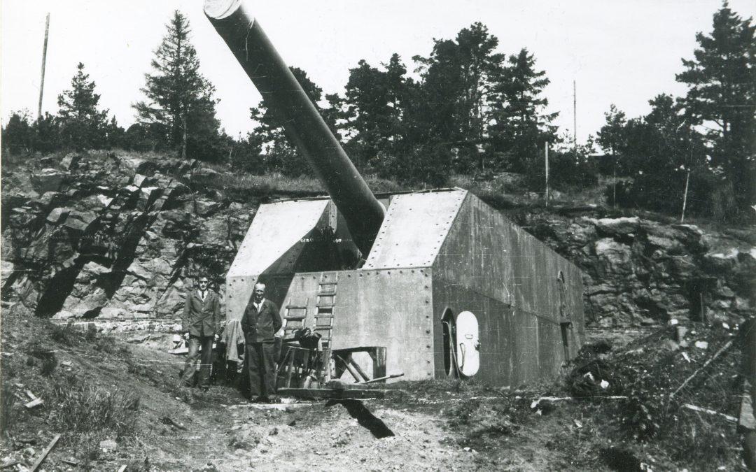 Vardås-kanonene