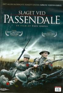 Passendale DVD