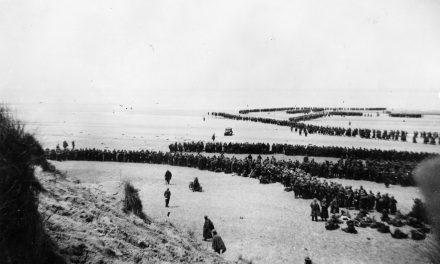 Dunkirk «Joe»