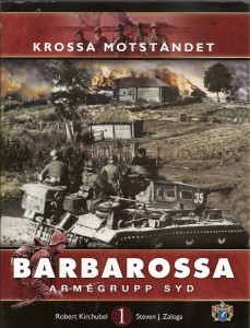 Barbarossa 1 Armegruppe Syd