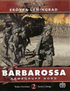 Barbarossa 2 Armegruppe Nord