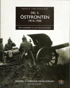 Første verdenskrig bind 3