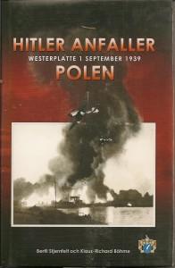 Hitler anfaller Polen