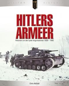 Hitlers armeer forside104