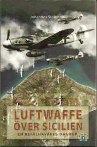 Luftwaffe over Sicilien