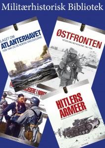 Militærhistorisk Bibliotek