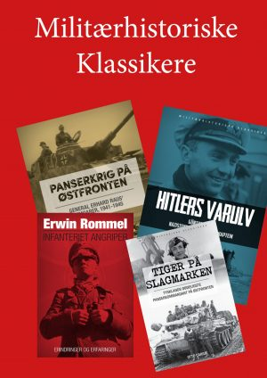 Militærhistoriske Klassikere