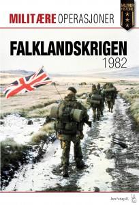 MO11 Falklandskrigen