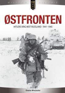 Omslag Østfronten Høy