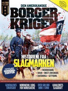 Cover_Den amerikanske borgerkrigen