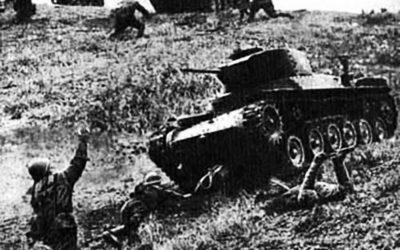 Shimushu: Det siste slaget under andre verdenskrig