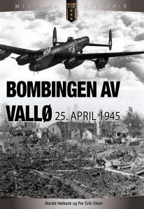 Bombingen av vallo forside