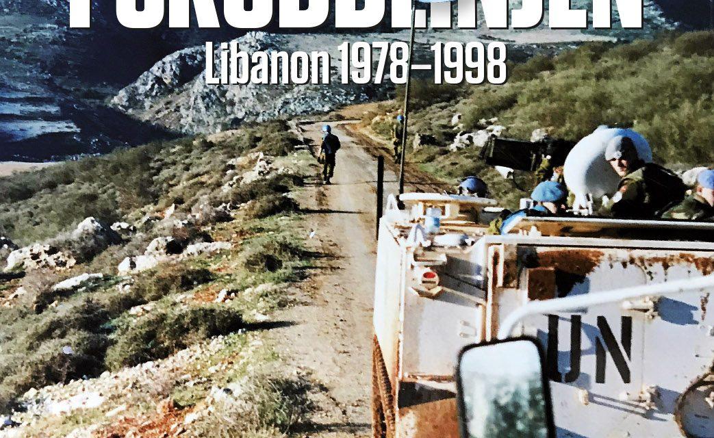 Norske FN-soldater i skuddlinjen. Libanon 1978-1998
